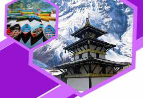 Pokhara - Jomsom Package